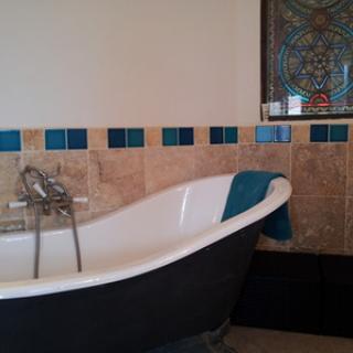 Décor pour votre tournage : maison avec piscine près de Toulouse