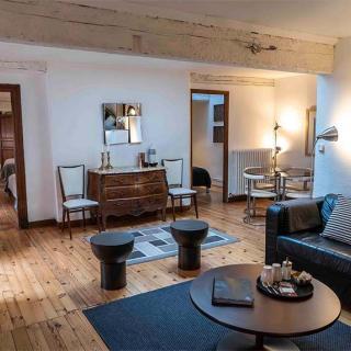 Décor pour votre tournage : appartement Tour Croix-Baragnon