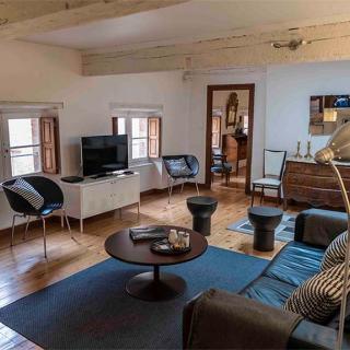 Décor pour votre tournage : appartement Tour Croix Baragnon à Toulouse
