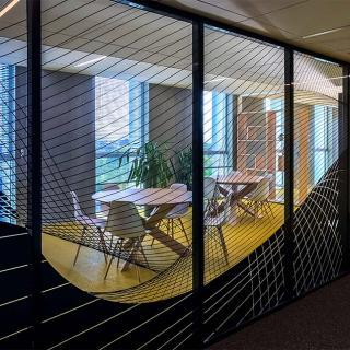 Décor pour votre tournage : ambiance de bureaux, salle de réunion