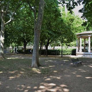 Décor pour votre tournage : la place Marius Pinel à Toulouse