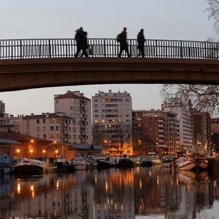 Décor pour votre tournage : le port Saint-Sauveur et le canal du Midi