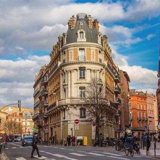 Décor pour votre tournage : la rue de Metz à Toulouse