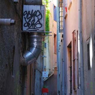 Décor pour votre tournage : la rue Bedelières à Toulouse