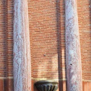 Décor pour votre tournage : la place des Puits-Clos à Toulouse