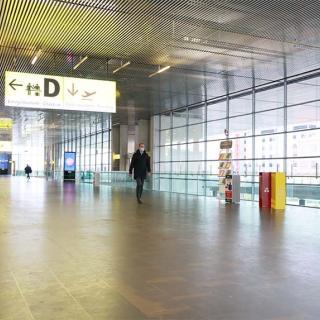 Décor pour votre tournage : l'aéroport Toulouse Blagnac