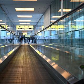 Décor pour votre tournage : l'aéroport de Toulouse Blagnac