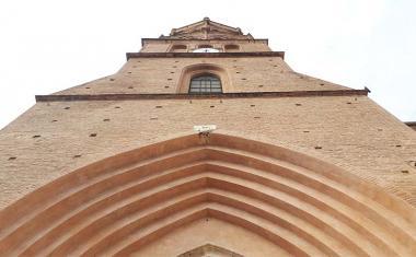 Décor pour votre tournage : l'église Saint-Nicolas quartier Saint-Cyprien