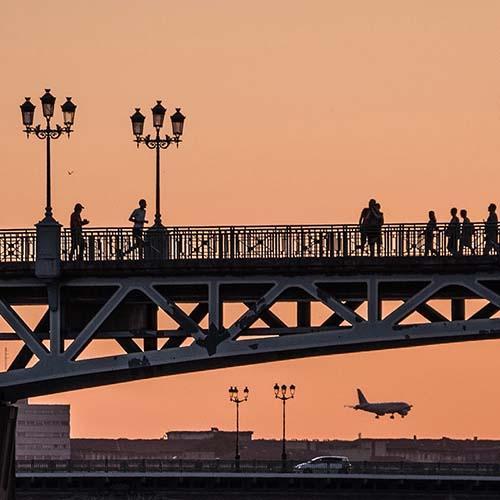 Toulouse, véritable décor de cinéma pour votre film