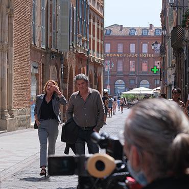Meutre à Toulouse