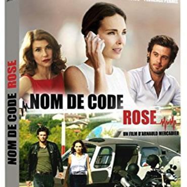 Rose - tournage à Toulouse